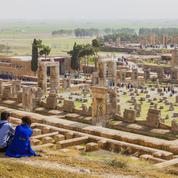 Le tourisme reste un marché porteur