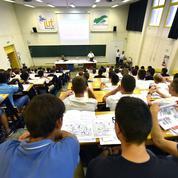 Sélection à l'université: un tabou français