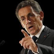 Pour Nicolas Sarkozy, «dès que l'on devient Français, nos ancêtres sont Gaulois»