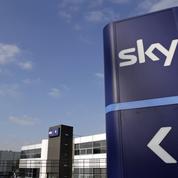 Sky, la machine à cash du groupe Murdoch