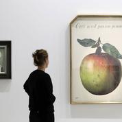 Magritte, je pense donc je peins
