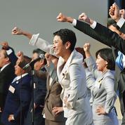 Japon: une singulière chef de l'opposition