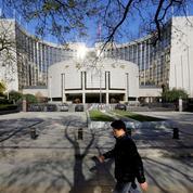 La Chine pourrait faire face à une crise financière