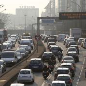 Près de 30 millions de voitures diesel «sales» en Europe