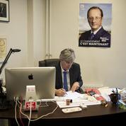 Présidentielle : les hollandais lancent un site de campagne