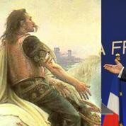 Sarkozy et les Gaulois: pourquoi le récit national est devenu tabou