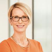 GSK: Emma Walmsley, future patronne la plus puissante d'Angleterre