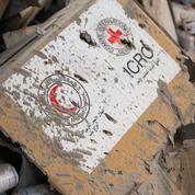 Syrie: l'aide humanitaire suspendue après l'attaque d'un convoi