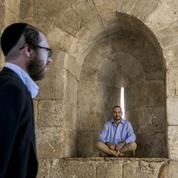 La conversion d'un hooligan israélien à la coexistence avec les Arabes