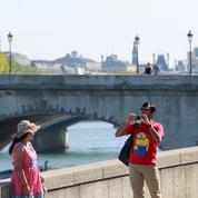 La France vise toujours 100 millions de touristes étrangers en 2020