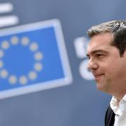 Grèce : un an après, quel bilan pour Tsipras et Syriza ?