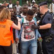 Camp de Louveciennes : le point de vue d'un élu régional sur la répartition des migrants
