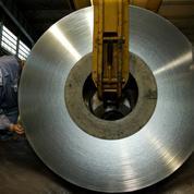 La Chine va créer le numéro deux mondial de l'acier