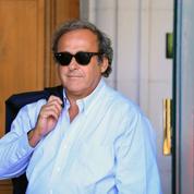 Michel Platini suspendu, l'UEFA s'apprête à lui verser encore de l'argent