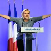 Marine Le Pen : «Nous sommes de droite et de gauche»