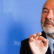 Moscovici: «Sur les 3%, il n'y aura ni sursis ni exception en 2017»