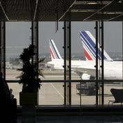 Après un été difficile, Air France prévoit une accentuation de la baisse des réservations