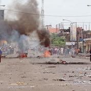 RDC: à Kinshasa, la colère enflamme la rue