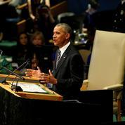 ONU: Obama appelle à faire plus pour les réfugiés