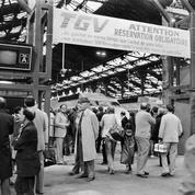 1981 : Le récit des pionniers du TGV entre Paris et Lyon