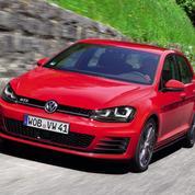 Les investisseurs réclament 8,2 milliards d'euros à Volkswagen