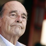 Face aux rumeurs, la famille de Chirac assure qu'il est toujours hospitalisé