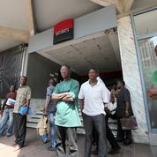Encore à la traîne, le crédit décolle sur le continent africain