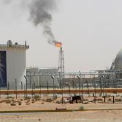 Pétrole: déficit record pour les pays du Golfe