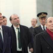 «Gaulois» : Mitterrand et Chirac n'étaient pas sur la même ligne que Sarkozy