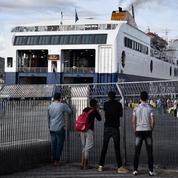 Réfugiés : le «verrou» turc en suspens