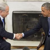 Moyen-Orient: dernier bras de fer entre Obama et Nétanyahou