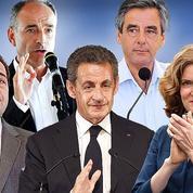Primaire à droite : Hervé Mariton recalé, sept qualifiés