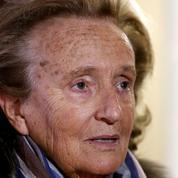 Bernadette Chirac hospitalisée à son tour