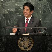 Le Japon réclame de «nouveaux moyens» pour stopper la Corée du Nord