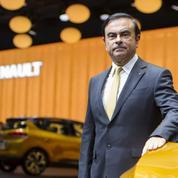 Et si Renault-Nissan devenait le numéro un mondial de l'automobile?