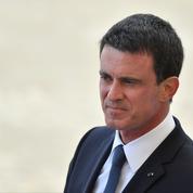 Évry, le refuge de Valls pour l'après-2017