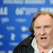 Pour Depardieu, la France bientôt «peuplée d'imbéciles qui font du fromage qui pue»