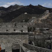 La Chine lance un appel aux dons pour sauver sa Grande Muraille
