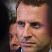 La présence de Macron fait fuir les invités du colloque des réformistes