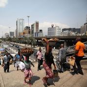 En quête d'investisseurs, les entrepreneurs africains se retrouvent à Paris