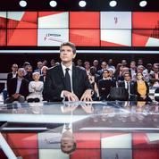 Primaire à gauche : Montebourg se prépare au match face à Hollande