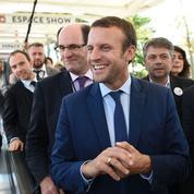 Macron en guerre contre «les amicales de boulistes»