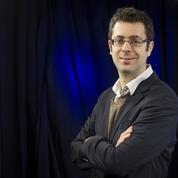 Nicolas Bouzou, économiste touche-à-tout