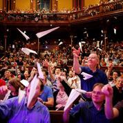 Ig-Nobel, ces scientifiques qui mettent des slips aux rats