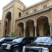 Droit d'asile: l'étrange filière de Beyrouth