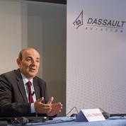 Éric Trappier (Dassault Aviation): les quatre clefs du succès du Rafale