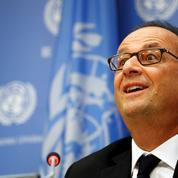 François Hollande, (pire) homme d'Etat de l'année