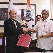 L'ambitieux programme de modernisation de l'armée indienne