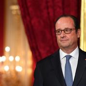 Les soutiens de Hollande lancent une «cellule riposte» en vue de 2017
