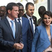 Présidentielle: à Dakar, Manuel Valls ne cache pas sa résignation